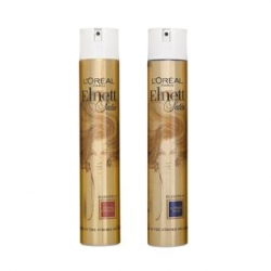 Vlasový styling L'Oréal Paris Elnett hair spray