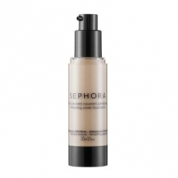 Tekutý makeup Sephora Perfecting Cover Foundation