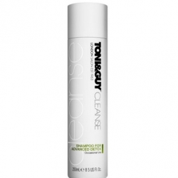 Šampony Toni & Guy Shampoo For Advanced Detox