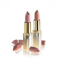 Rtěnky L'Oréal Paris Color Riche Accords Naturels Lipstick - velký obrázek