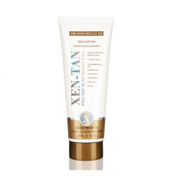 Samoopalovací připravky Xen-Tan Light/Medium Transform Luxe Daily Self-Tanner