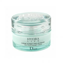 Hydratace Christian Dior Hydra Life Pro-Youth Sorbet Creme