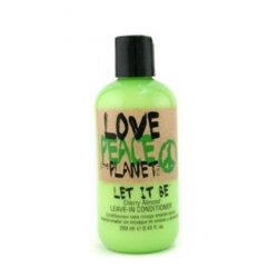 Vlasový styling Tigi  Love Peace & The Planet Leave In Volumizer