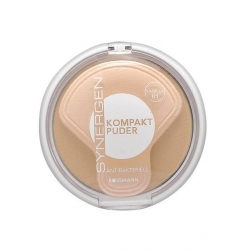 Pudry tuhé Synergen Compact Powder