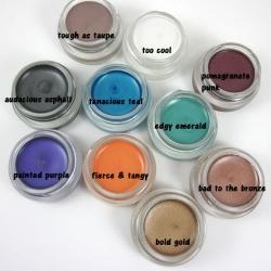 Krémové oční stíny Maybelline Color Tattoo - velký obrázek
