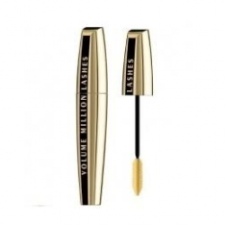 Řasenky L'Oréal Paris Volume Million Lashes Extra Black Mascara