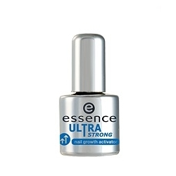Zpevňovač Essence Ultra Strong Nail Growth Activator