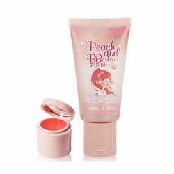 BB krémy Holika Holika Peach Girl BB Cream