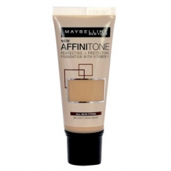 Maybelline Affinitone Make-up