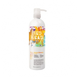 Šampony Tigi Bed Head Colour Combat Dumb Blonde Shampoo