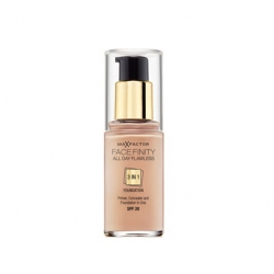 Tekutý makeup Max Factor Facefinity All Day Flawless 3in1 Foundation