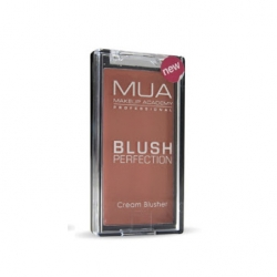 Tv��enky MUA Blush Perfection Cream Blusher - velk� obr�zek