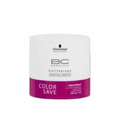 Masky Schwarzkopf Professional  BC Color Save Treatment Kúra