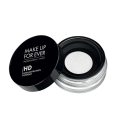 Pudry sypké Make Up For Ever HD Microfinish Powder