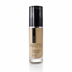 Gabriella Salvete Matte Foundation