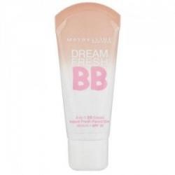 BB krémy Maybelline Dream Fresh BB - velký obrázek