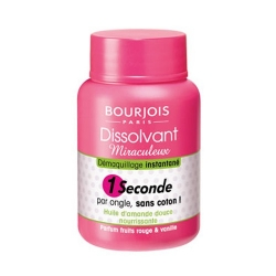 Tools Bourjois Magic Nail Polish Remover 1seconde