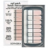 Tools Sephora Nail Patch French Manicure - obrázek 2