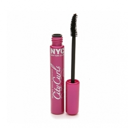 �asenky City Curls Mascara - velk� obr�zek