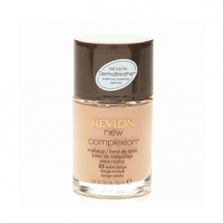 Tekutý makeup Revlon New Complexion Liquid Makeup