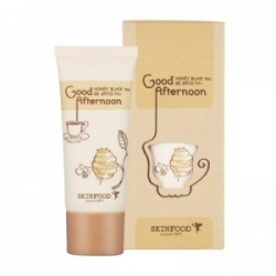 BB krémy Skinfood Good Afternoon Honey Black Tea BB Cream