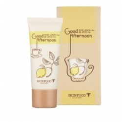 BB krémy Skinfood Good Afternoon Rose Lemon Tea BB Cream
