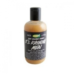 Gely a m�dla Lush It's Raining Men - velk� obr�zek