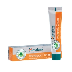 Kůže Himalaya Herbals Antiseptic Cream