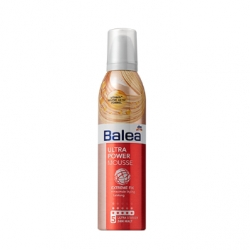 Vlasový styling Balea Ultra Power Mousse