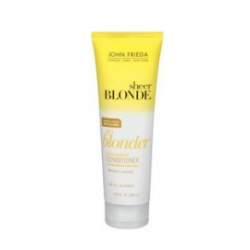 Kondicionéry John Frieda Sheer Blonde Go Blonder Lightening Conditioner