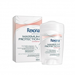 Rexona Maximum Protection tuhý antiperspirant deodorant