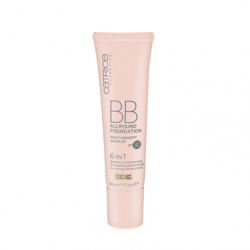 BB krémy Catrice Make-up BB Allround Multi-Benefit