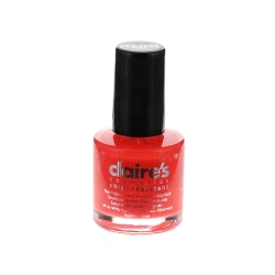 Laky na nehty Claire's Chip Resistant