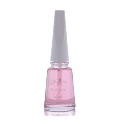 Péče o nehty Flormar Nail Care Max Growth