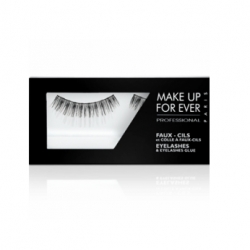 Umělé řasy Makeup Forever  False Eyelashes