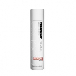 Šampony Toni & Guy Shampoo For Damaged Hair