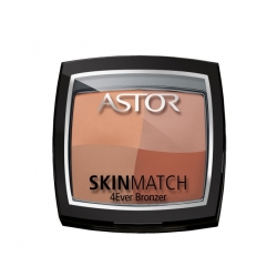 Bronzery Astor Skin Match 4Ever Bronzer
