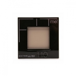 Pudry tuhé Maybelline FITme! Pressed Powder