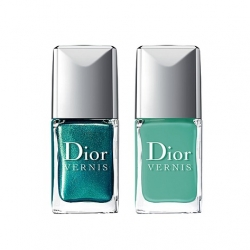 Laky na nehty Christian Dior Vernis Haute Couleur Nail Lacquer