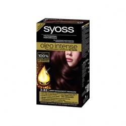 Syoss Oleo Intense recenze a zkušenosti - Recenze Omlazení.cz b6b185565b0