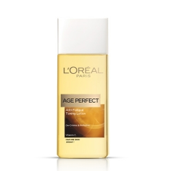 Tonizace L'Oréal Paris Age Perfect Fresh Toner Smoothing and Refreshing