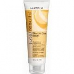 Kondicionéry Matrix Total Results Blond Care konditionér