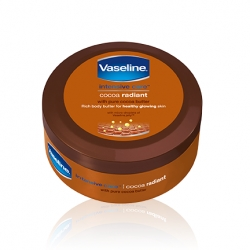 Vaseline Intensive Care Cocoa Radiant Body Butter - v�t�� obr�zek