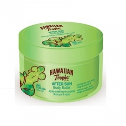 Hawaiian Tropic Lime Coolada After Sun Body Butter - v�t�� obr�zek
