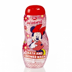 Minnie Mouse Bath and Shower Wash - v�t�� obr�zek