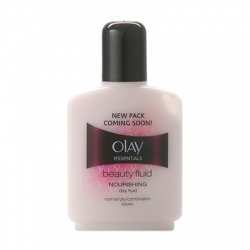 Olay Essentials Beauty Fluid Nourishing Day Fluid - v�t�� obr�zek