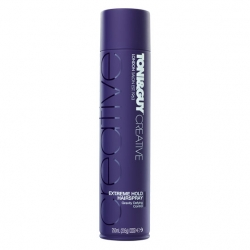 Toni & Guy Creative Extreme Hold Hairspray