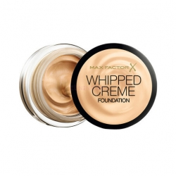 Pěnový makeup Max Factor Whipped Creme Foundation