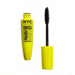 �asenky Big Bold Volume By The Lash Mascara - velk� obr�zek