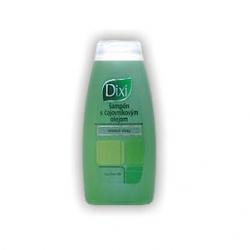 Šampony Dixi Šampon s čajovníkovým olejem - velký obrázek